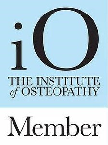institute of osteopathy - richard reed